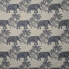 Ink Decorator Fabric by Pindler