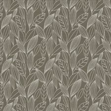 Dove Grey Decorator Fabric by Kasmir