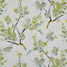 Vert Decorator Fabric by Maxwell