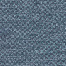 Persian Blue Decorator Fabric by Scalamandre