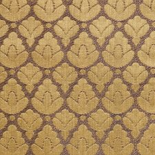 Sienna/Brown Decorator Fabric by Scalamandre
