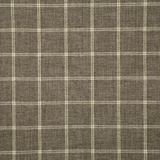 Stone Check Decorator Fabric by Pindler