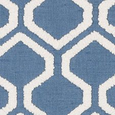 Baltic Geometric Decorator Fabric by Duralee