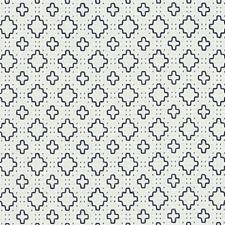 Sapphire Diamond Decorator Fabric by Duralee