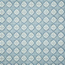 Marina Print Decorator Fabric by Pindler