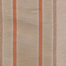 Terracotta Decorator Fabric by Kasmir