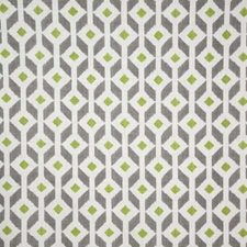 Slate Ethnic Decorator Fabric by Pindler