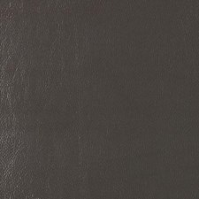 Coal Faux Leather Decorator Fabric by Duralee