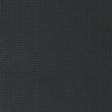 Charcoal Faux Leather Decorator Fabric by Duralee