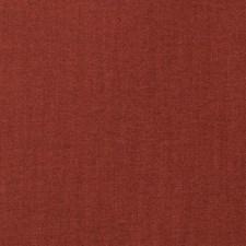 Cherry Herringbone Decorator Fabric by Duralee