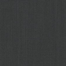 Coal Solid Decorator Fabric by Duralee