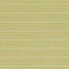 Honeydew Stripe Decorator Fabric by Duralee