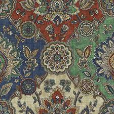 Jewel Damask Decorator Fabric by Duralee