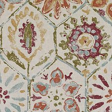 Ginger Decorator Fabric by Duralee