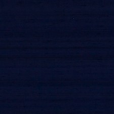 Navy Silk Decorator Fabric by Duralee