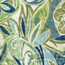 Sea Decorator Fabric by RM Coco