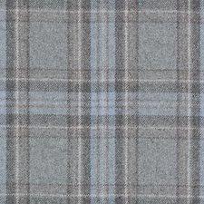 Iron Plaid Decorator Fabric by Duralee