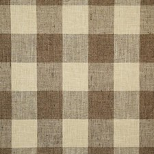 Java Check Decorator Fabric by Pindler