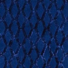 Sapphire Diamond Decorator Fabric by Duralee