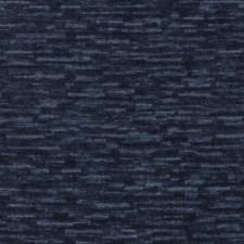 Marine Chenille Decorator Fabric by Duralee
