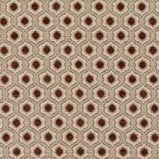 Garnet Decorator Fabric by Duralee