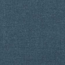 Azure Solid Decorator Fabric by Duralee
