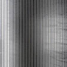Blue/Brown Stripe Decorator Fabric by Duralee