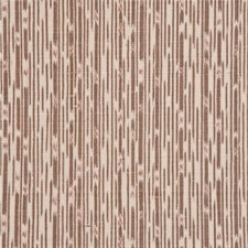 Tomato Ikat Decorator Fabric by Threads