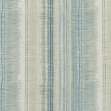 Marine Print Decorator Fabric by Threads