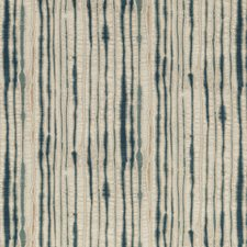 Indigo Ethnic Decorator Fabric by Threads