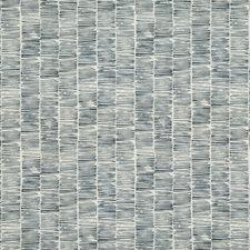 Indigo Ethnic Decorator Fabric by Threads