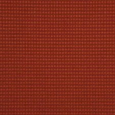 Tomato Solids Decorator Fabric by Threads
