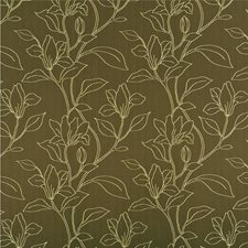 Cocoa Botanical Decorator Fabric by Threads