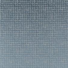 Indigo Velvet Decorator Fabric by Threads