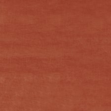 Coral Solids Decorator Fabric by Threads