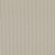 Midnight Stripes Decorator Fabric by Threads