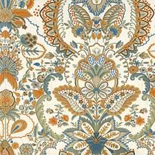 Antique Decorator Fabric by Scalamandre