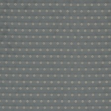 Turquoise Dot Decorator Fabric by JF