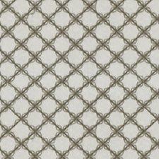 Brown Diamond Decorator Fabric by JF