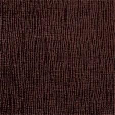 Mahogany Chenille Decorator Fabric by Clarke & Clarke