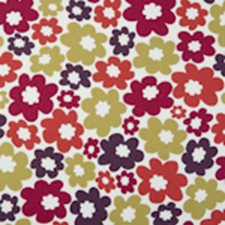Summer Abstract Decorator Fabric by Clarke & Clarke