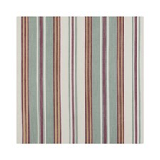 Sage Stripes Decorator Fabric by Clarke & Clarke