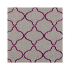 Berry Weave Decorator Fabric by Clarke & Clarke