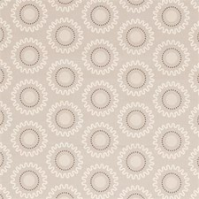 Natural All Over Decorator Fabric by Clarke & Clarke