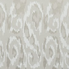 Sand Ethnic Decorator Fabric by Clarke & Clarke