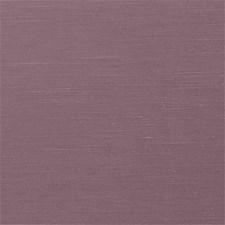 Grape Faux Silk Decorator Fabric by Clarke & Clarke