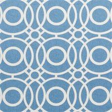 Delft Dots Decorator Fabric by Clarke & Clarke