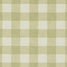 Sage Decorator Fabric by Clarke & Clarke