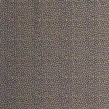 Navy Decorator Fabric by Clarke & Clarke