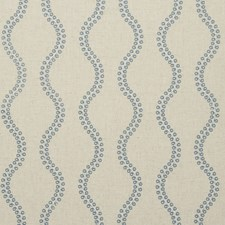 Chambray Weave Decorator Fabric by Clarke & Clarke
